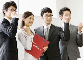 Bạn có biết tương lai khi học quản trị kinh doanh ra làm gì?