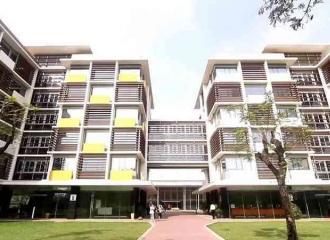 Danh sách các trường đại học thành phố Hồ Chí Minh