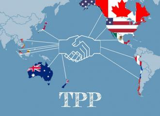 Khái niệm trans-pacific partnership là gì? Cơ hội có được nhờ TTP