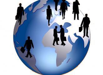 Kinh doanh quốc tế là gì? Ra trường làm gì?