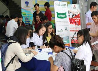 Mách bạn trung tâm giới thiệu việc làm Đà Nẵng mới nhất 2019