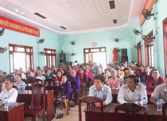 Tổ dân phố là gì? Nét đẹp văn hóa của người Việt Nam
