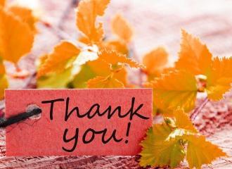 Viết thư cảm ơn đồng nghiệp khi nghỉ việc, bạn đã biết cách?