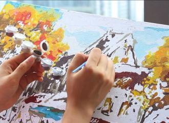 Wip là gì, vẽ wip là gì trong hội họa bạn đã tìm hiểu chưa?